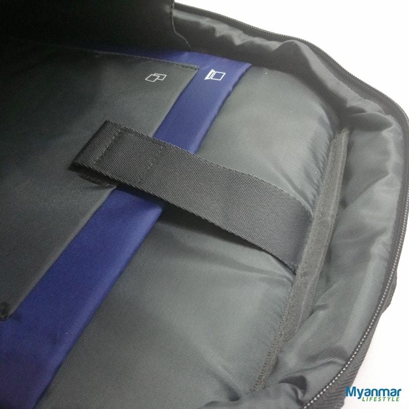 Milano Backpack – AGVA  ce6e478f98396